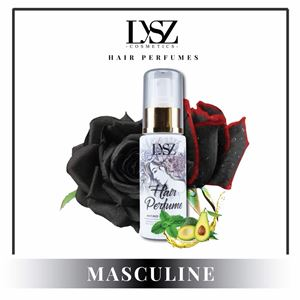 MASCULINE  30ML ( Main Accord - Soft / Floral / Sweet