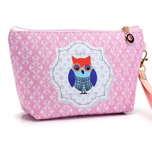 BB59 WATERPROOF MAKE UP POUCH