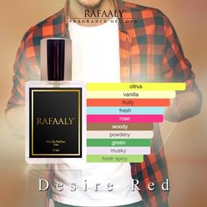 DESIRE RED (HIM) - 30ML