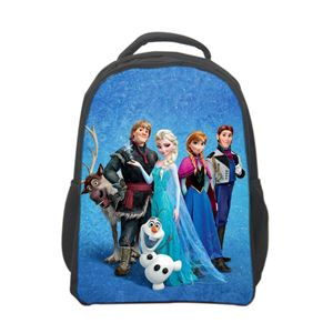 Frozen Backpack - Frozen Family
