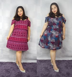 LX996 *Bust up to 120CM