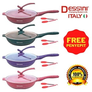 Dessini Frying Pan 28cm