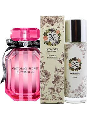 BOMBSHELL BY VICTORIA SECRET 35ml - W