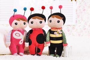 Metoo Angela Dolls - Butterfly & Honeybee