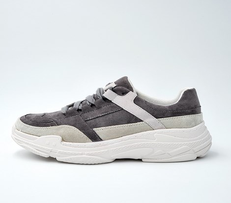 AGAPE AS13 GRAY [ Size: 35, 36, 37, 38, 39, 40, 41 ]