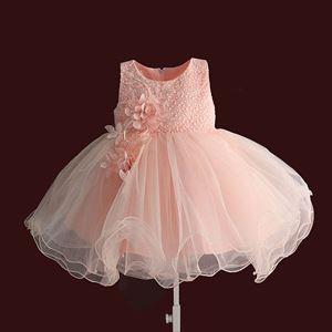 ESALINDREA BABY BALL GOWN