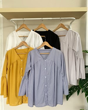 Lizzi blouse