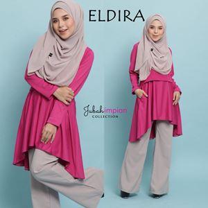 ELDIRA ( Pink )