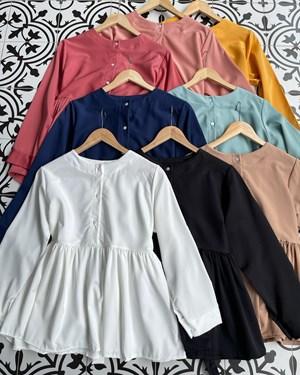 Cecilia blouse