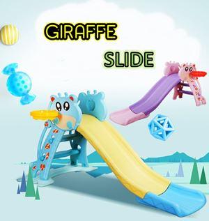 GIRAFFE SLIDE N01046