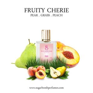 FRUITY CHERIE - 30 ML
