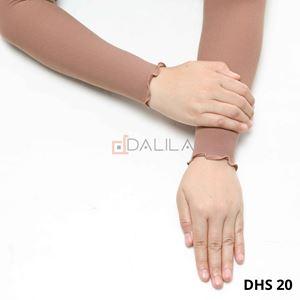HANDSOCK DHS 20