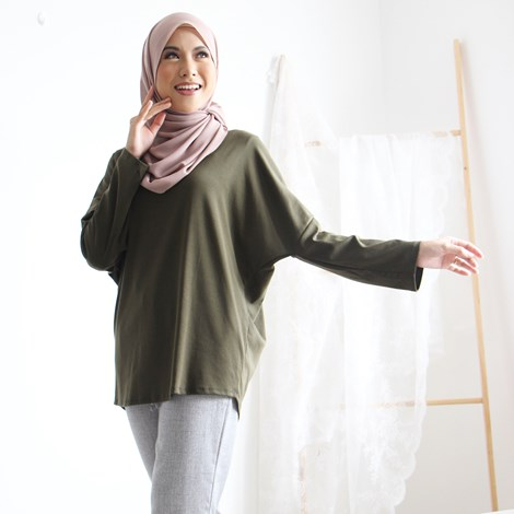 EAZY SOLACE TOP