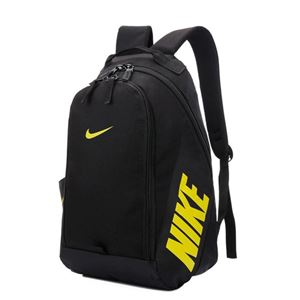 BB47 BAG BLACK YELLOW NIKE