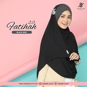 FATIHAH 2.0