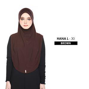 HANA (L) 30
