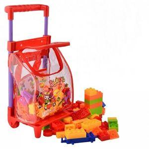 96Pcs Lego Plastic Building Blocks ETA 27 SEPT 19