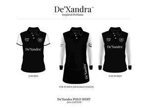 DEXANDRA POLO T SHIRT - MEN
