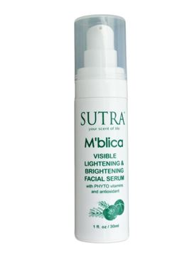 SUTRA Hair Serum