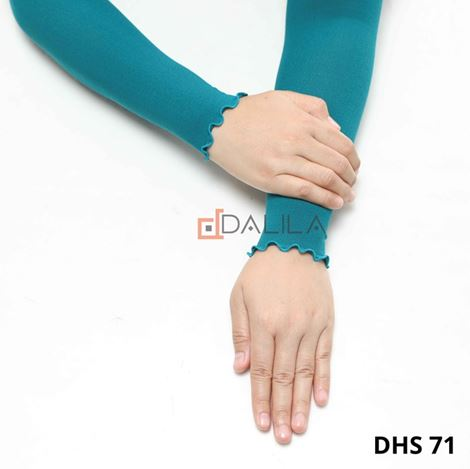 DALILA - DHS 71