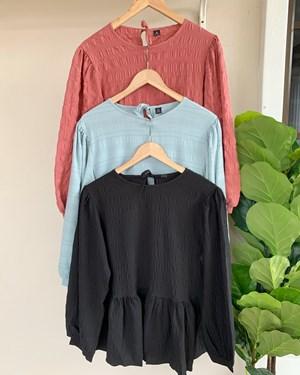 Sabreena blouse