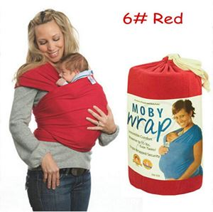 MOBY WRAP BABY