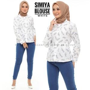 SIMIYA BLOUSE