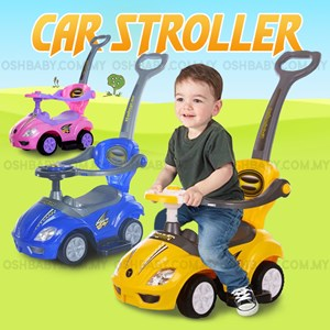 CAR STROLLER ETA 29/6/2021