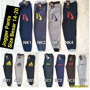 Jogger Kids Big ( 14-20 yrs)