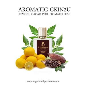 AROMATIC  CK IN 2U 30ML