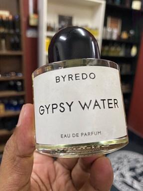 Gypsy Water Byredo for women and men 50ml