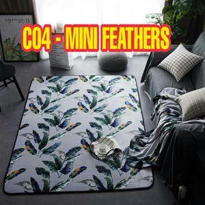 C04 - Mini Feathers