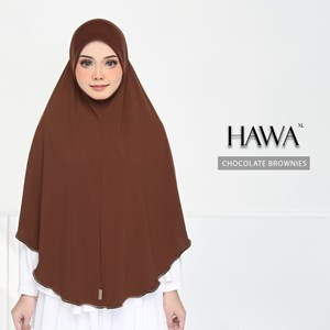 HAWA (XL) SCUBA CHOCOLATE BROWNIES