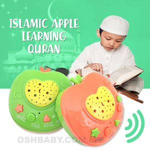 ISLAMIC APPLE LEARNING QURAN