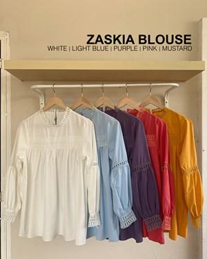 Zaskia blouse