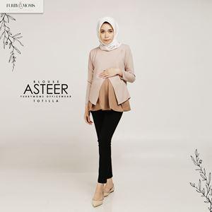 Asteer Blouse - Totilla