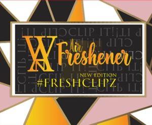 FRESH CLIPZ - AFTER TOBACCO