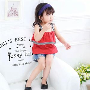 RED XECUTE BABY GIRLS  CLOTHING SETS