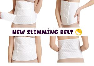 NEW SLIMMING BELT