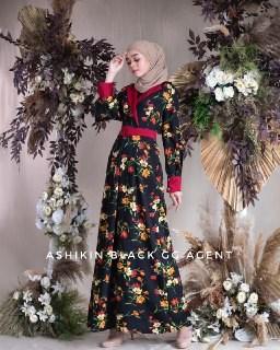 ASHIKIN DRESS
