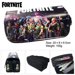 Large Capacity Pencil Case - FORTNITE