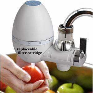 New Water Purifier (boleh tukar cartridge) N00669
