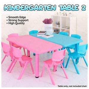 KINDERGARTEN TABLE 2 (ROUNDED EDGE)