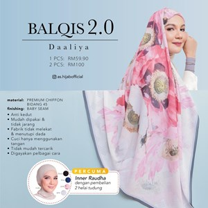 BALQIS 2.0