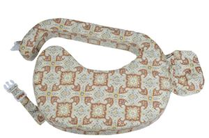 Autumnz - Wrap-Around Breastfeeding Pillow (Tribe Coffee)
