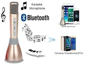 Mini Karaoke Player