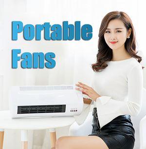 portable fans ( kipas mini )