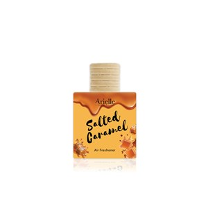 Salted Caramel 10ml