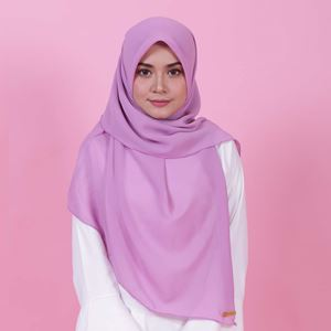 GLEAM BAWAL IN LILAC