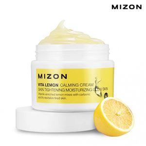 MIZON Vita lemon Calming cream 50ml